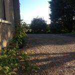 Bankhead Croft Driveway