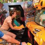 Arcadia - Fun for the whole family