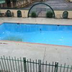 Pool - Canterbury Inn & Suites Picture