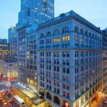 Foto de Hotel 373 Fifth Avenue