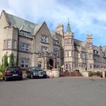 Foto de Breaffy House Resort, Spa and Suites