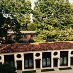 Foto de BEST WESTERN Premier Hotel Sant' Elena
