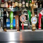 MORE BEER ON TAP