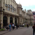 The Edificio de Correos