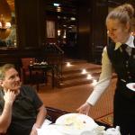 Foto de Hotel Vier Jahreszeiten Kempinski Munchen