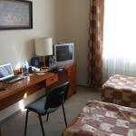 Foto de Kolonna Hotel Brigita