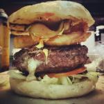 Boulevarde Burgers