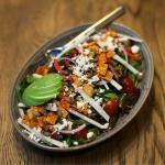 El Gaucho Salad