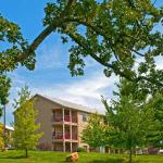 Silverleaf Resorts in Missouri - Timber Creek Resort - Units