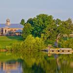 Silverleaf Resorts in Missouri - Timber Creek Resort