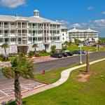 Photo de Holiday Inn Club Vacations Galveston Seaside Resort