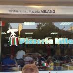 Foto van Pizzaria Milano