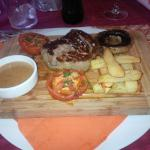 Fotografija – Restaurante Venezia Da Luigi