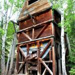 Mining trail