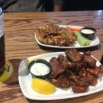 Ribs and wings, our OJ favorites,Original Joe's  |  935 Central Avenue North, Swift Current, Sas