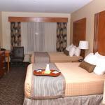 Room 319A Twin Queen Beds