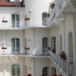 Foto de Hotel Nestroy