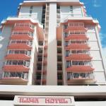 Ilima Hotel Foto