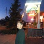 Foto de The Motor Lodge