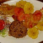 Restaurante El Sol Del Caribe Foto