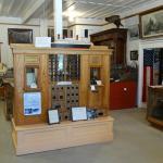Boise Basin Museum
