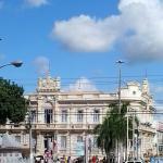 Paço Municipal Maria Quitéria