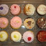 My Dozen Of Cupcakes