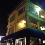 Civic Center Inn Foto