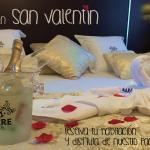 San Valentín`s day
