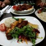 Amazing food!!!