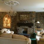 Bilde fra Old Weir Lodge