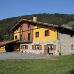 Hotel Rural Angiz Foto