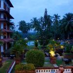 Foto de WelcomHotel Raviz Kadavu, Resort and Ayurveda Spa