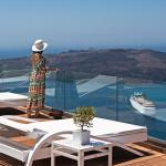 Unlimited luxury and views...