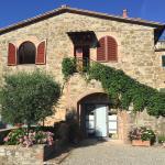Porta Castellana Foto