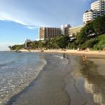 Foto de Pattaya Bay Hotel
