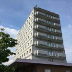 Photo de Komagane Premont Hotel