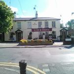A Hidden Gem , A Proper Community family pub!