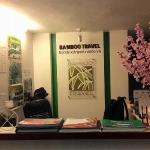 bamboo travel office