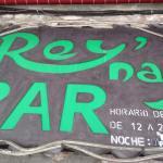 Rey Nas Bar