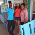 Foto de Fischer's Cove Beach Hotel