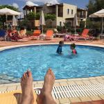 Foto de Vagia Mare Hotel