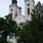 St Stephan's Church  (the Carmelite convent)