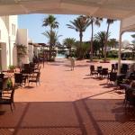 Foto de Hotel Meninx