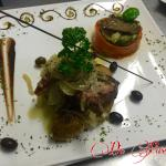 Foto van Restaurant-Pizzeria du Passage