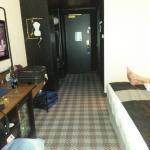 Foto de Radisson Blu Hotel Amsterdam Airport