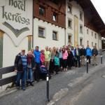 Foto de Hotel Kertess
