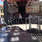 Bar de Tapas y Restaurante D Romeria