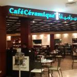 Photo of Cafe Ceramique