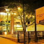 Bar e Restaurante Schaf Bier Foto